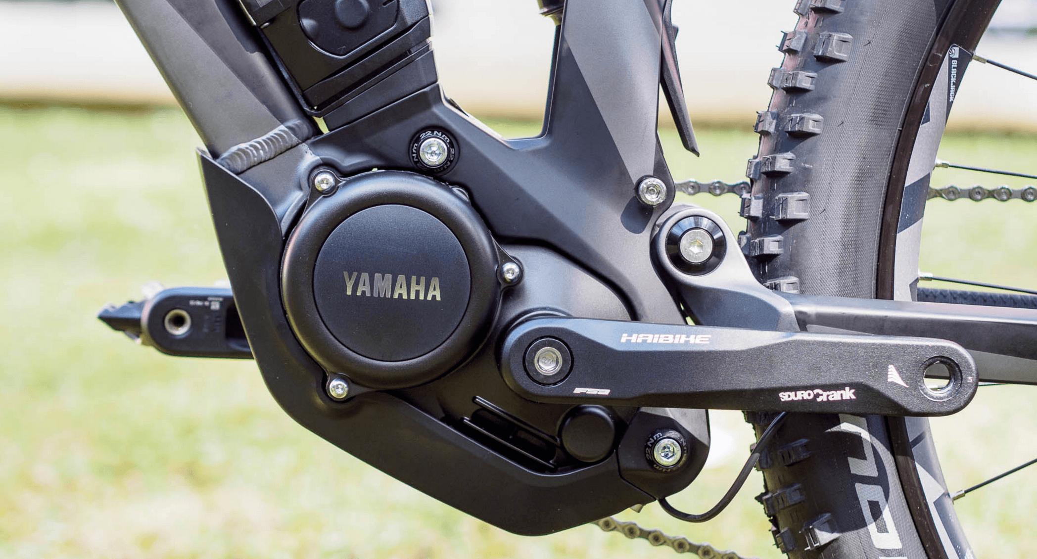 El Mejor Motor E Bike 2020 Yamaha Bosch Brose O Shimano