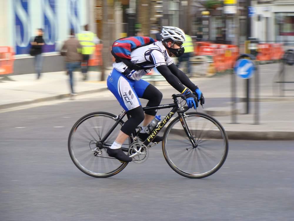 salir en bici el 2 de mayo